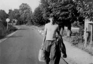 dieter mann, 1974, kuehlungsborn
