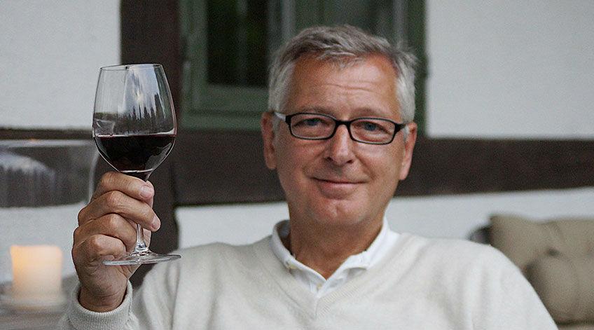Dieter Mann