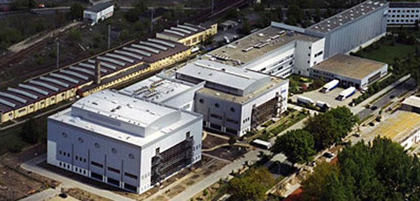 Oranienburg Pharmawerk