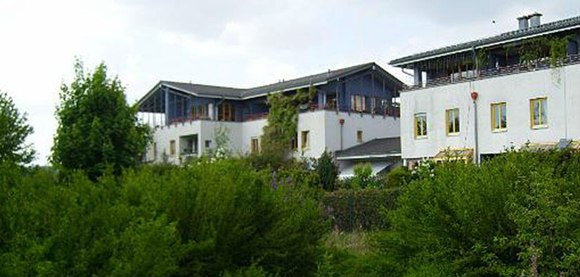 Gartenstadt am Rehgraben