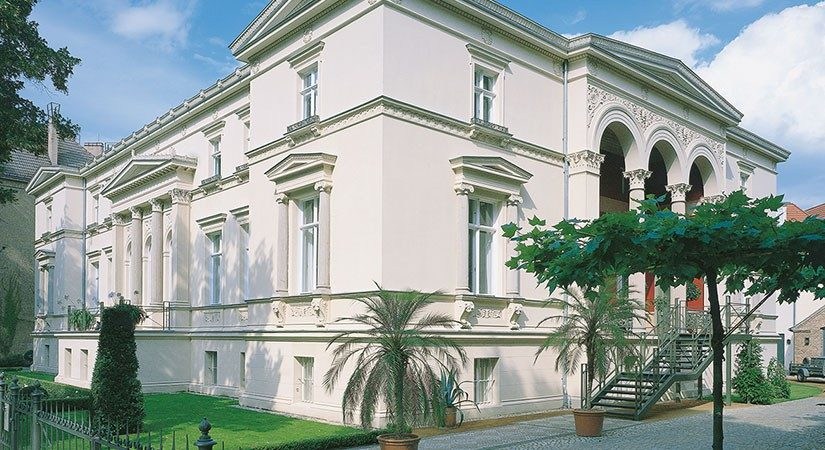 Palais Am Stadthaus, Potsdam