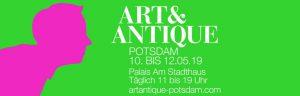 Art&Antique Palais Am Stadthaus