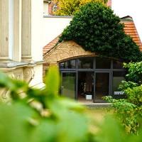 Wunderkind Potsdam